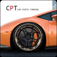 Car Photo Tuning
