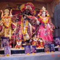 India Jagannath Puri HD Themes