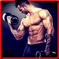 Men Workout at Home
