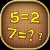 गणित पहेली तर्क खेल