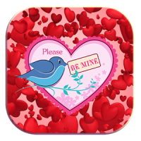 Sweet Valentine Greeting Cards
