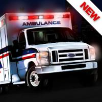 USA Ambulance Driver Simulator