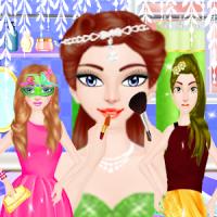 Princesa Moda Salão de beleza