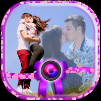 Romantic Love Photo Blender