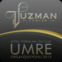 Uzman Tours Umrah Guide