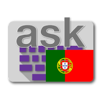 Portuguese for AnySoftKeyboard