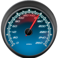 GPS Speedometer & tools