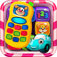Phone for kids baby toddler - Baby phone