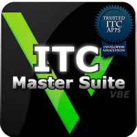 VBE ITC MASTER SUITE Ghost Hunting Application