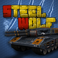 Steel Wolf -  Battle City 3D