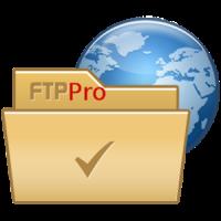 Ftp Server Pro TV