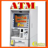 ATM Error Code Translator