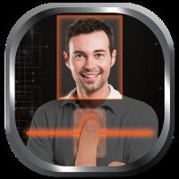 Face Detector LockScreen Prank