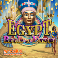 Egypt Reels of Luxor Slots FREE