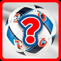 Eurocopa 2016 de Fútbol Quiz