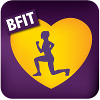 BFIT Thigh Workout Exercise