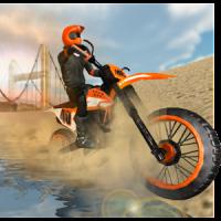 Moto Simulator - Offroad