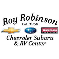 Roy Robinson DealerApp