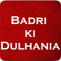 Video song of BadriKi Dulhania
