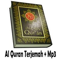 Al Quran Terjemahan + Audio