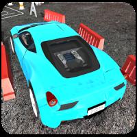 SImbly Car Parking Game