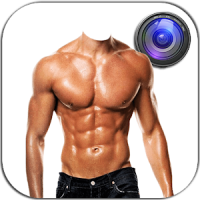 Bodybuilding Photo Editor