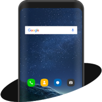 Theme Launcher For S8   S8+