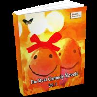 The Best Comedy Novels Vol. 1