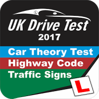 Car Driving Theory Test 2017