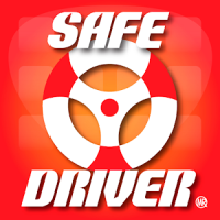 Safe Driver by Kanan