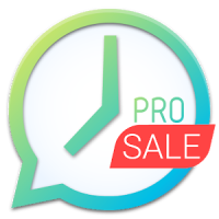 Talking Clock & Timer Pro
