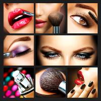 Beauty Makeup Selfie Kamera