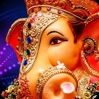 Ganpati /Ganesh Live Wallpaper