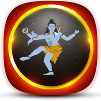 Talking & Dancing Shiva