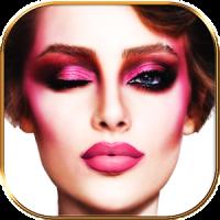 Makeup Photo Editor App