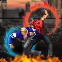 Infinite Fighter-Shadow of street-