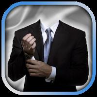 Man Suit Photo Montage App
