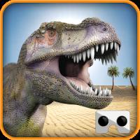 terra do dinossauro virtual
