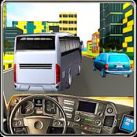 버스 시뮬레이터 현대시