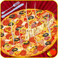 피자 메이커 요리사 요리 게임
