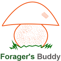 Forager's Buddy GPS Foraging