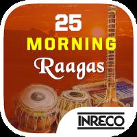 25 Morning Raagas