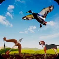 Archery bird hunter