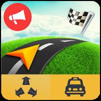 GPS Navegación por voz y mapas GPS Tracker