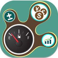FillFuel and Mileage Log Fuel Buddy Car Management