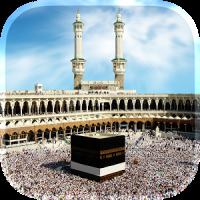 Mekka Live Hintergrund