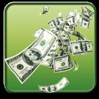 Деньги фоторамки редактор