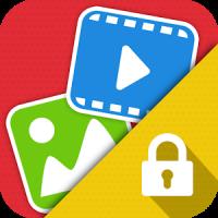 Photo Video Gallery Locker