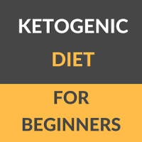Ketogenic Diet for Beginners : Low Carb Keto Diet