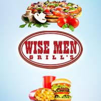 Wise Men Grills